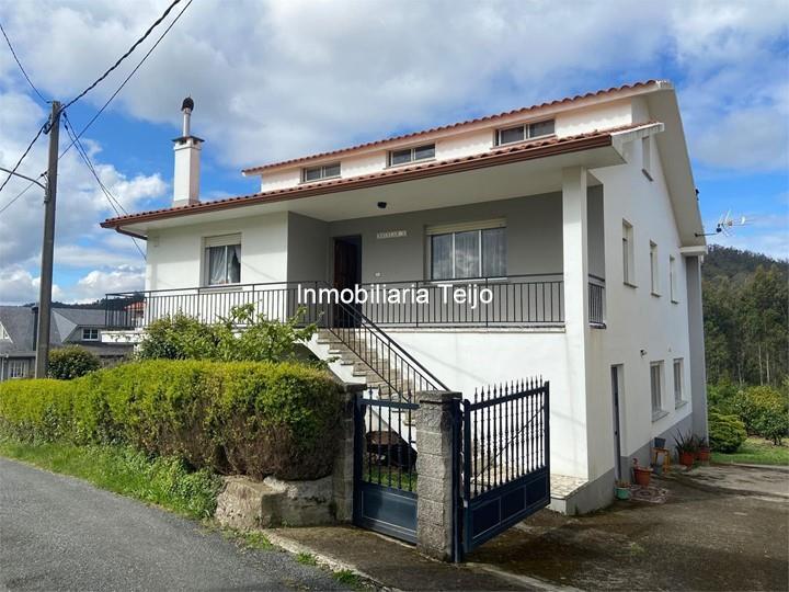 Comprar casas y pisos en Valdoviño